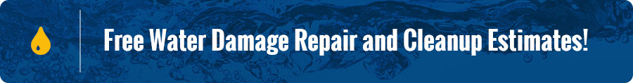 St. Petersburg FL Water Removal Extraction Drying Cleanup Service