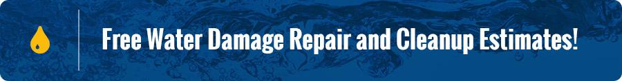 Sewage Cleanup Services Sun City FL